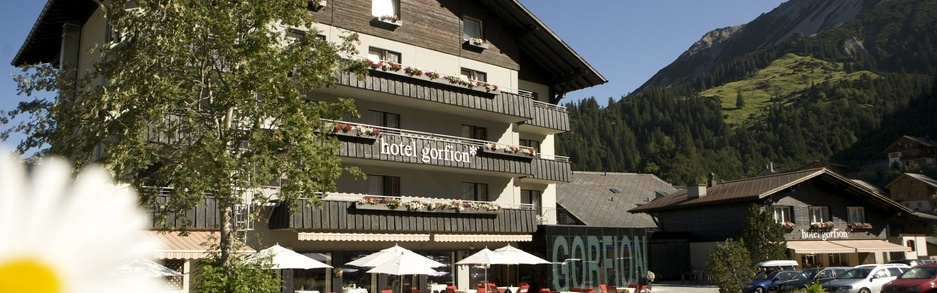 Hotel Gorfion