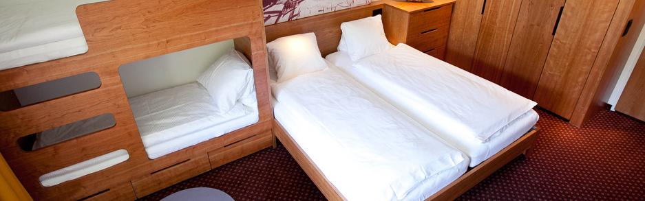 Room Hotel Gorfion Malbun