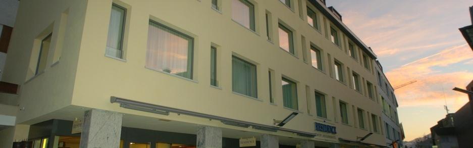 Hotel Residence Vaduz