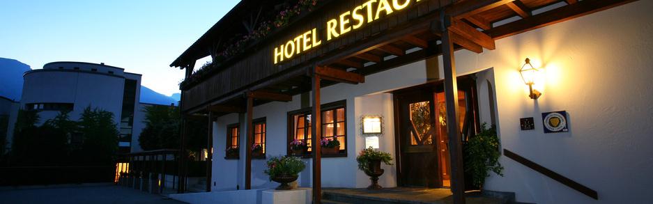 Hotel Restaurant Schatzmann