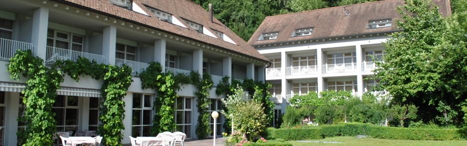 Hotel Schlosswald Triesen