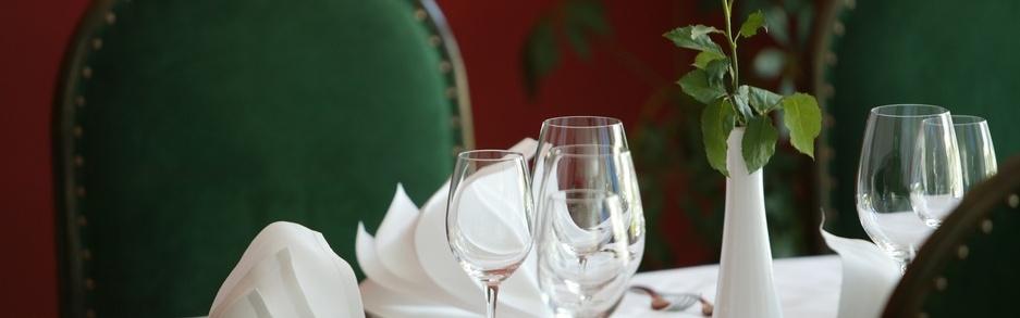 Hotel Gorfion restaurant