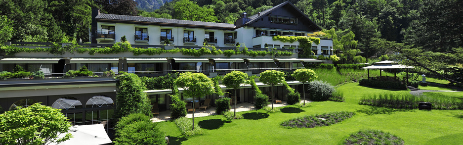 Park-Hotel Sonnenhof Vaduz
