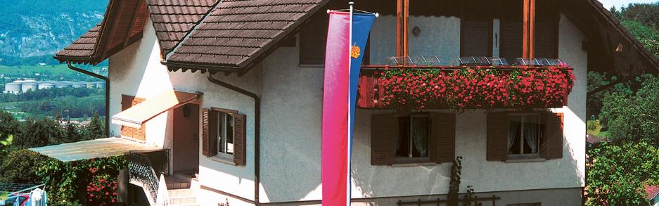 Frühstückspension Kaiser