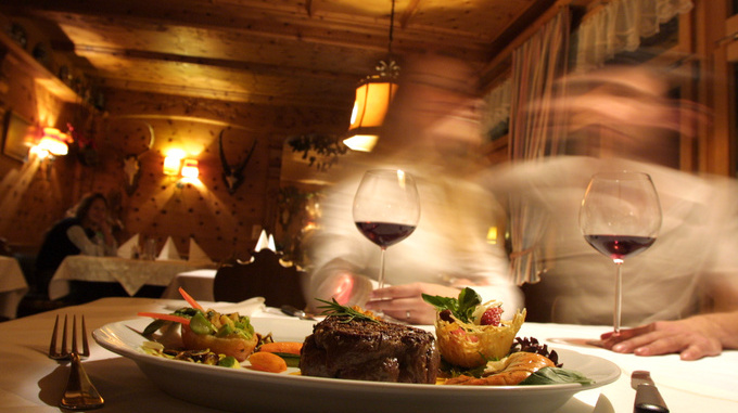 Alpenhotel Restaurant