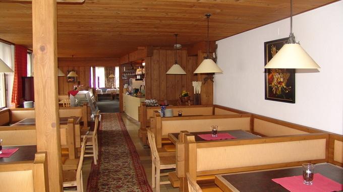 Hotel Galina restaurant