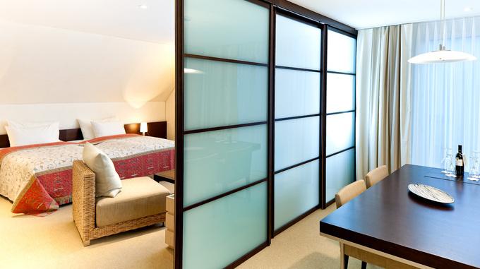 Hotel Residence Zimmer