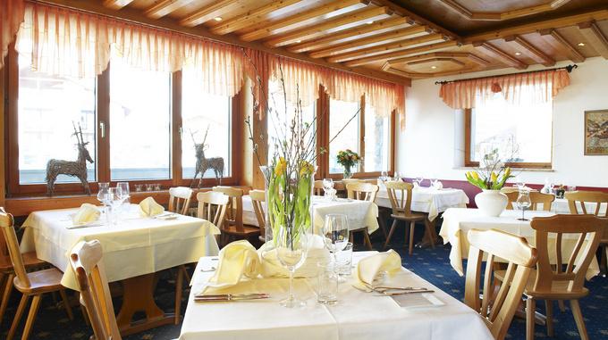 Hotel Turna Restaurant