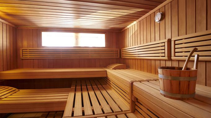 Hotel Turna Sauna