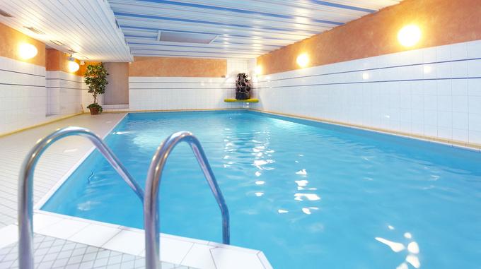 Hotel Turna Schwimmbad