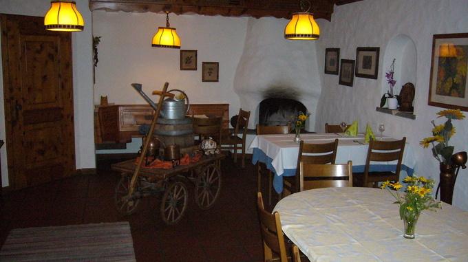 Landgasthof Krone Restaurant