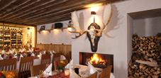 Alpenhotel Elchbar Restaurant