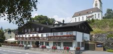 Hotel Deutscher Rhein in Bendern