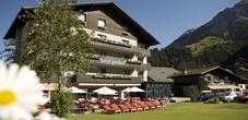 Hotel Gorfion Malbun