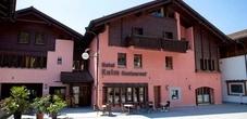 Hotel Kulm in Triesenberg