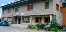 Hotel Restaurant Weinstube in Nendeln