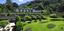 Park-Hotel Sonnenhof in Vaduz