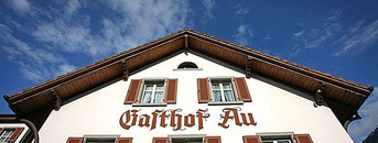 Der Gasthof Au