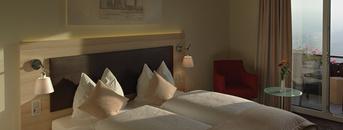 Hotel Oberland in Triesenberg