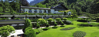 Das Park-Hotel Sonnenhof