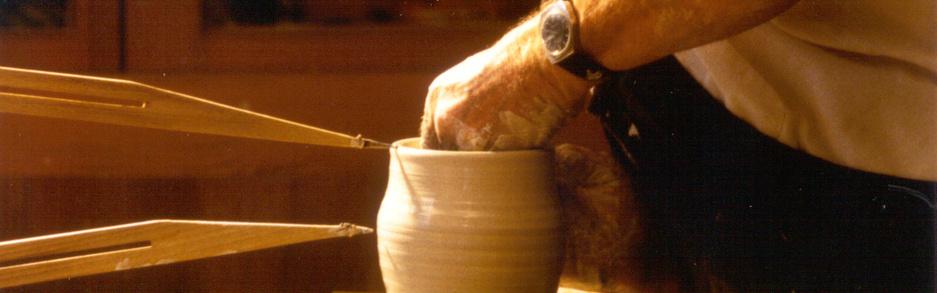 The Schädler Pottery in Nendeln