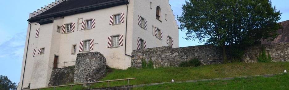The church hill Bendern