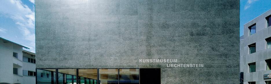 Kunstmuseum Vaduz