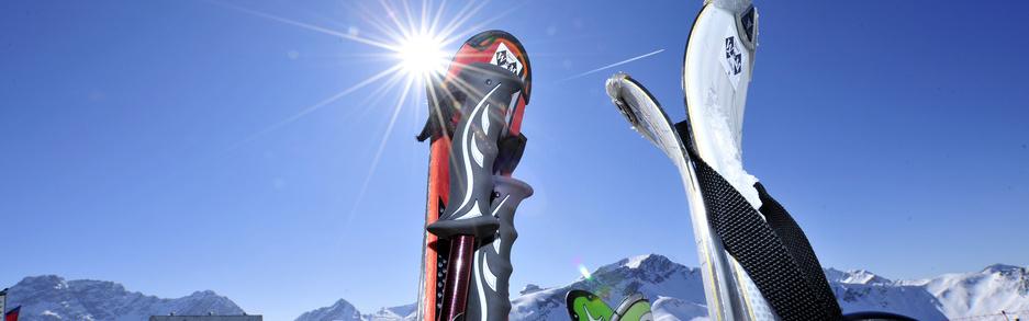 Ski Malbun