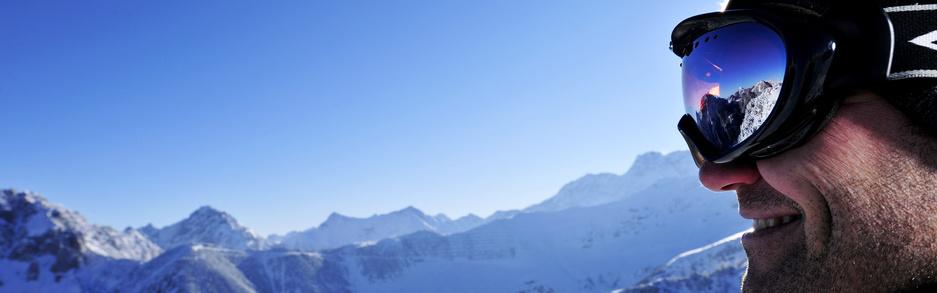 Wintersportgebiet Malbun