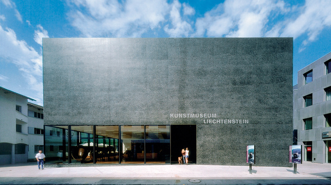 Liechtenstein Museum of Fine Arts