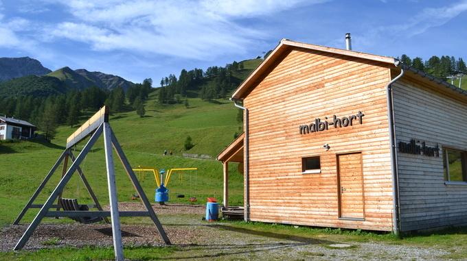 Malbi Hort