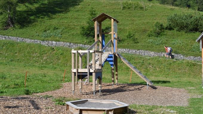 Malbi Spielplatz