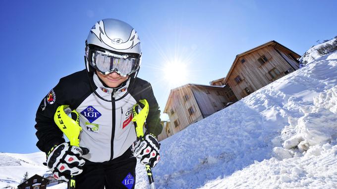 Ski Winter Malbun