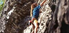 Climbing Liechtenstein