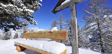 Winterwandern Malbun