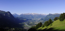 Hike Liechtenstein