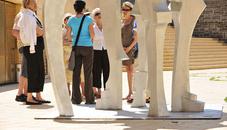 Internationaler Skulpturenpark