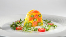 Gourmet Kulinarik Sonnenhof Terrine