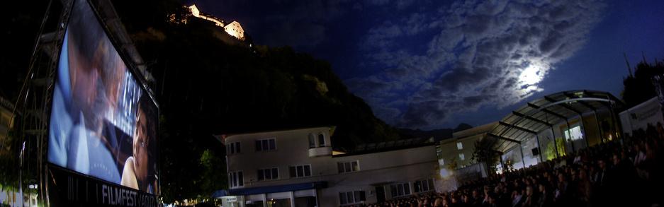 Film Festival Vaduz