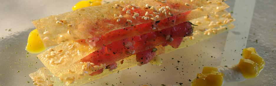 Lasagne Culinaire