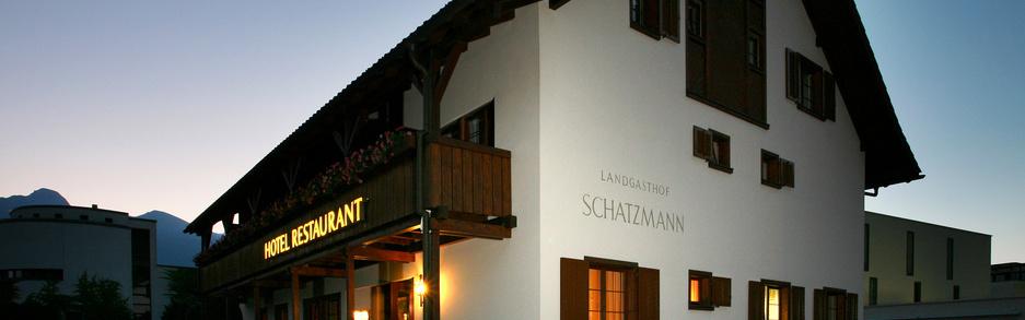 Hotel Schatzmann Triesen