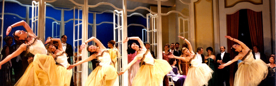 Operettenbühne