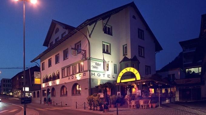 Adler Vaduz