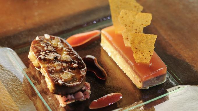 Gourmet Kulinarik Sonnenhof