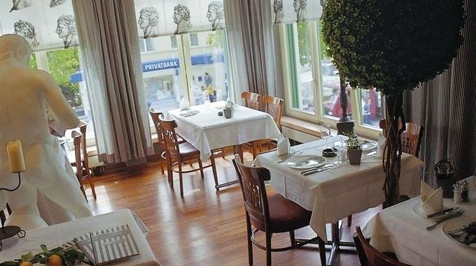 Restaurant Cesare Vaduz