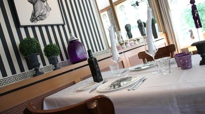 Restaurant Cesare in Vaduz