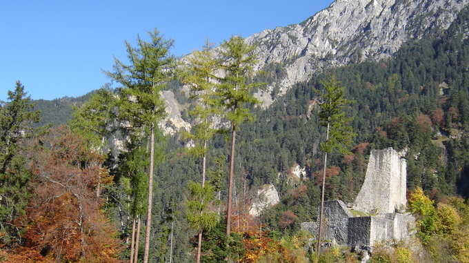 Castle Schalun