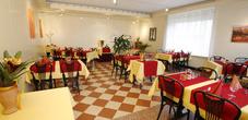 Restaurant Riet Balzers