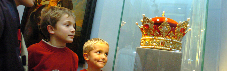 Landesmuseum Vaduz