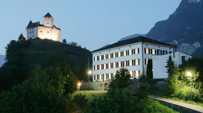 Gutenberg Seminar Centre